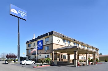 Americas Best Value Inn - Stockton East/Hwy 99