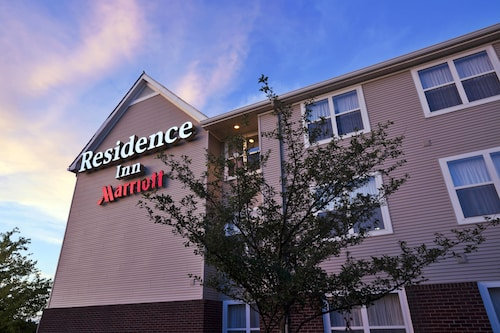 Check Expedia for Availability of Residence Inn by Marriott Indianapolis Fishers