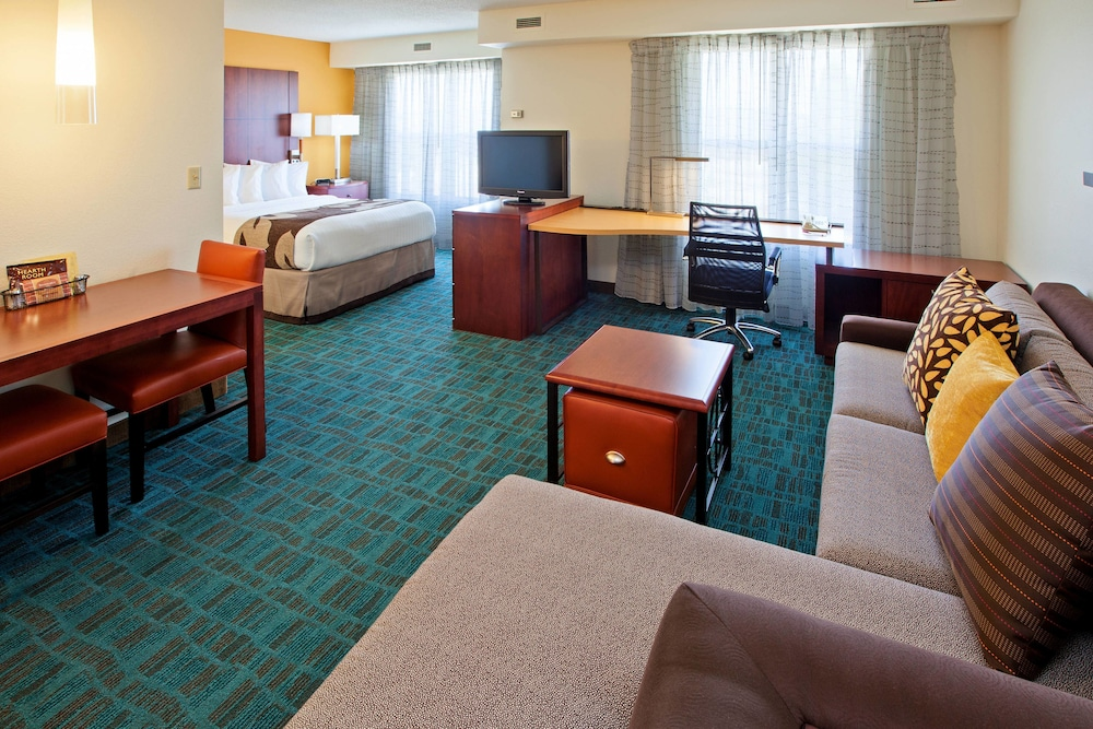Room, Residence Inn by Marriott Indianapolis Fishers