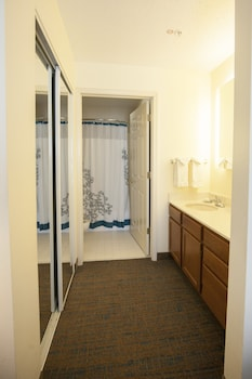 Suite, 1 Bedroom - Bathroom