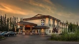 Best Western Plus Pioneer Park Inn - Fairbanks Hotels