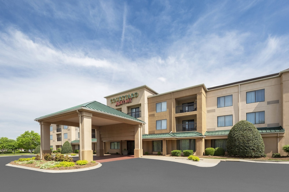 Courtyard Bowling Green Convention Center: 2019 Room Prices