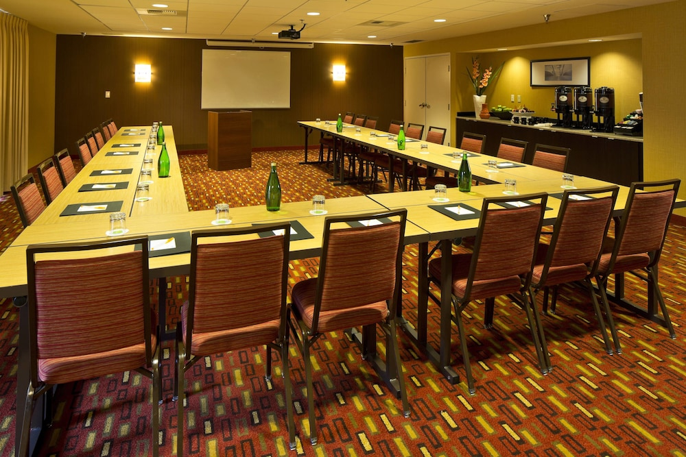 Meeting Facility, Courtyard by Marriott Anchorage Airport