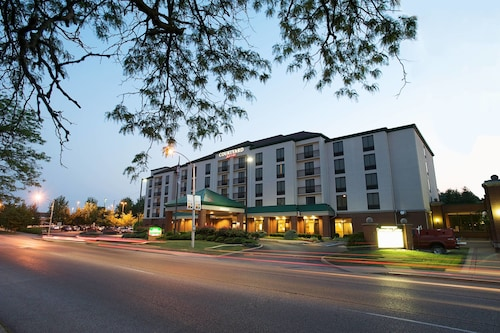Great Place to stay Courtyard by Marriott Bloomington near Bloomington
