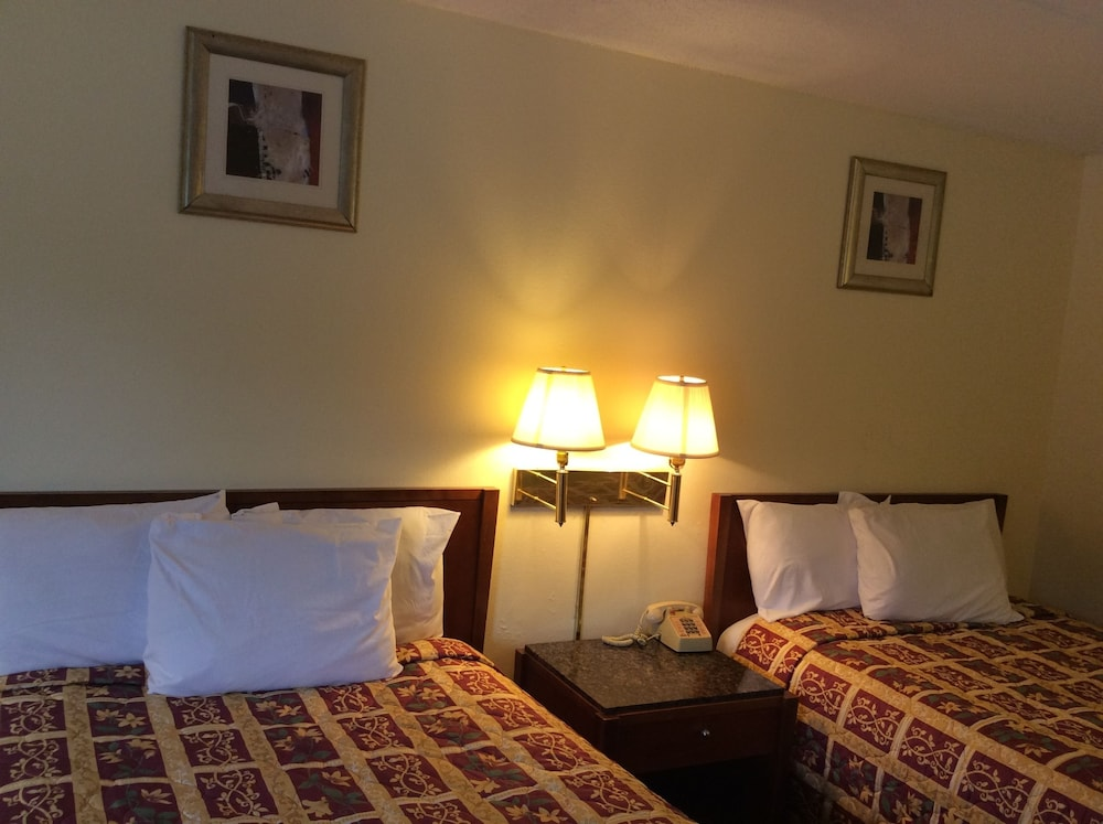 Hotel Rooms In Demopolis Alabama