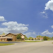 Americas Best Value Inn-West Frankfort