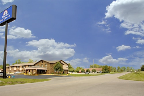 Great Place to stay Americas Best Value Inn-West Frankfort near West Frankfort