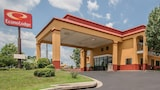 Econo Lodge Inn & Suites - Northport Hotels
