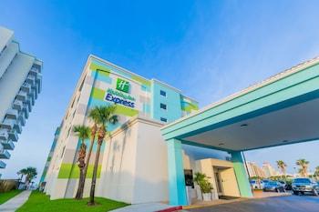 e6b5ca129487 Holiday Inn Express Orange Beach