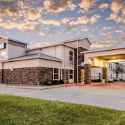 Comfort Inn & Suites Junction City - near Fort Riley