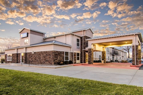 Check Expedia for Availability of Comfort Inn & Suites Junction City - near Fort Riley