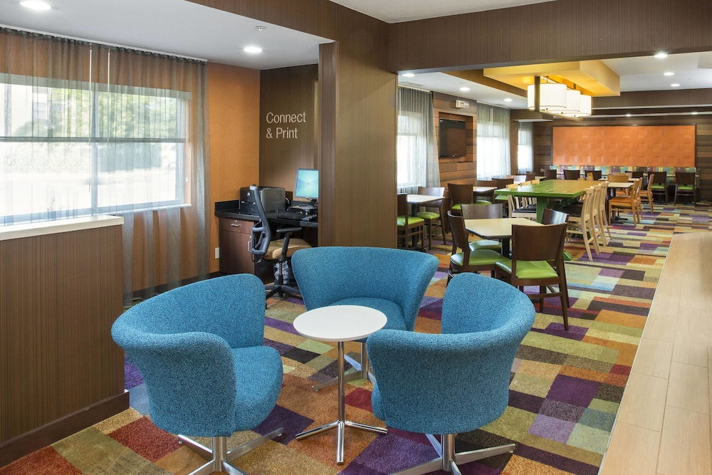 Featured Image, Fairfield Inn & Suites Chicago Tinley Park