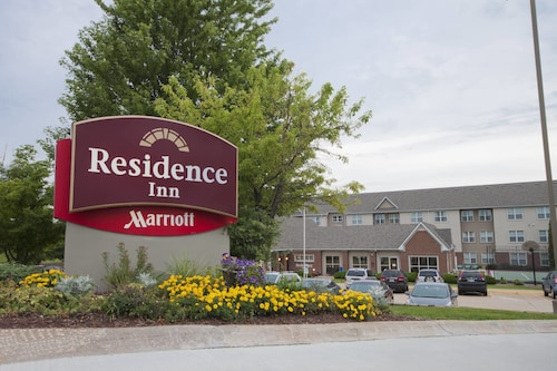 Check Expedia for Availability of Residence Inn by Marriott Davenport