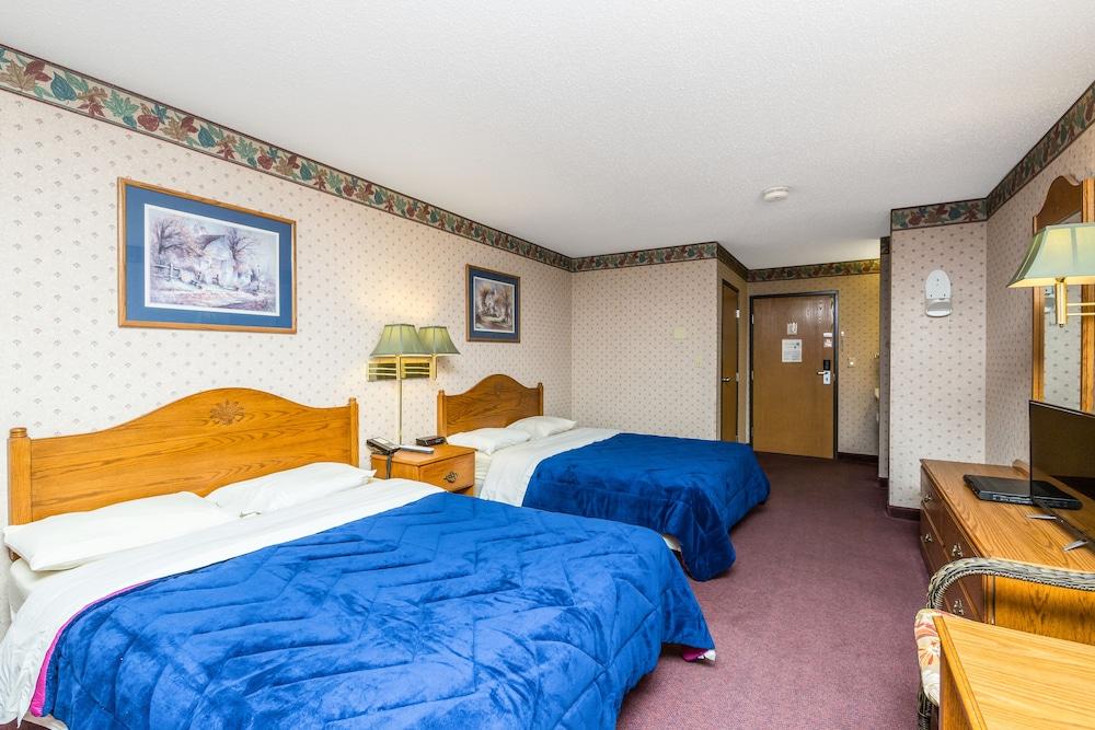 Heritage Inn Amana Colonies In Cedar Rapids Iowa City