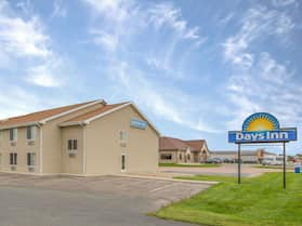 Days Inn by Wyndham Worthington