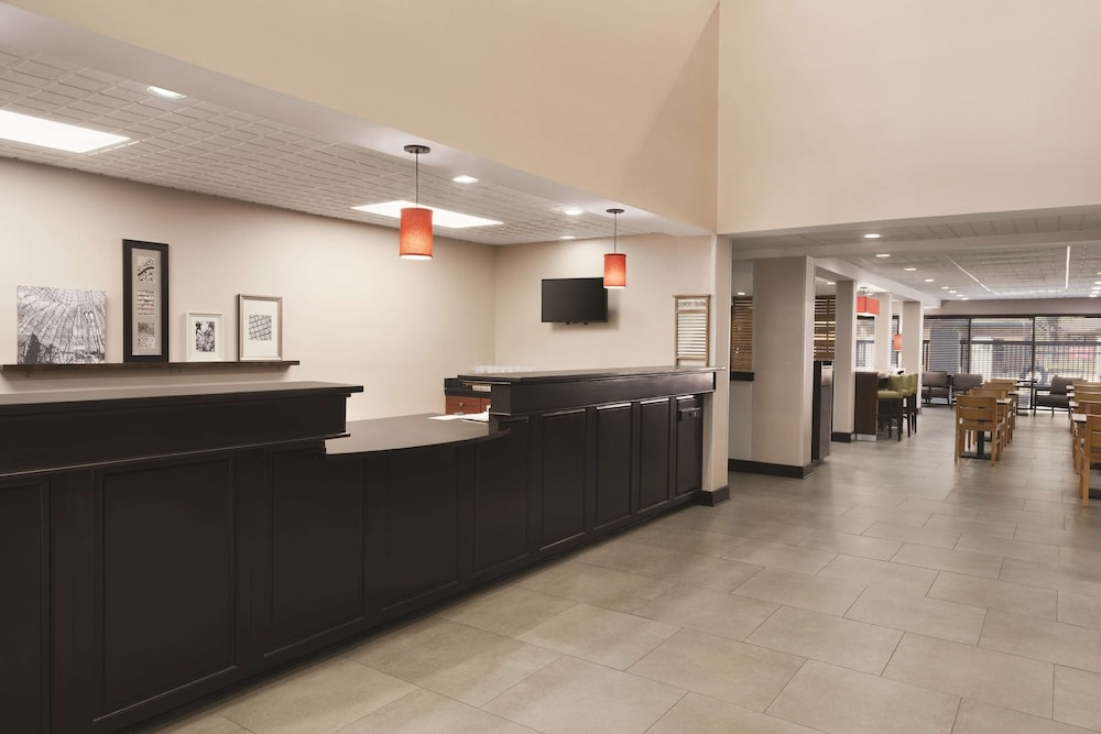 Reception, Country Inn & Suites by Radisson, Florence, SC