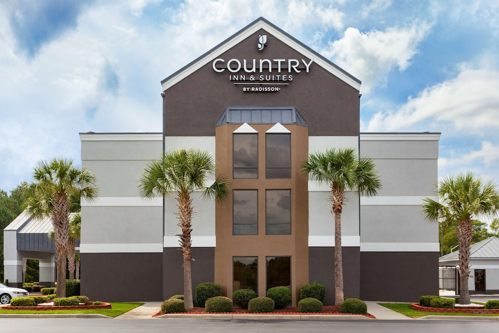 Featured Image, Country Inn & Suites by Radisson, Florence, SC