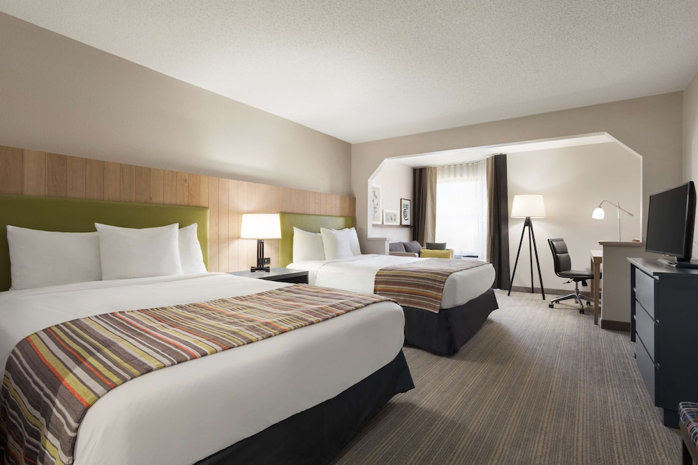 Room, Country Inn & Suites by Radisson, Florence, SC