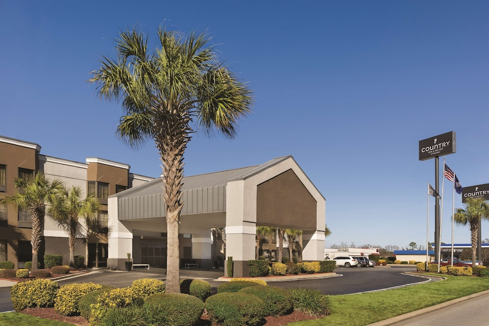 Exterior, Country Inn & Suites by Radisson, Florence, SC
