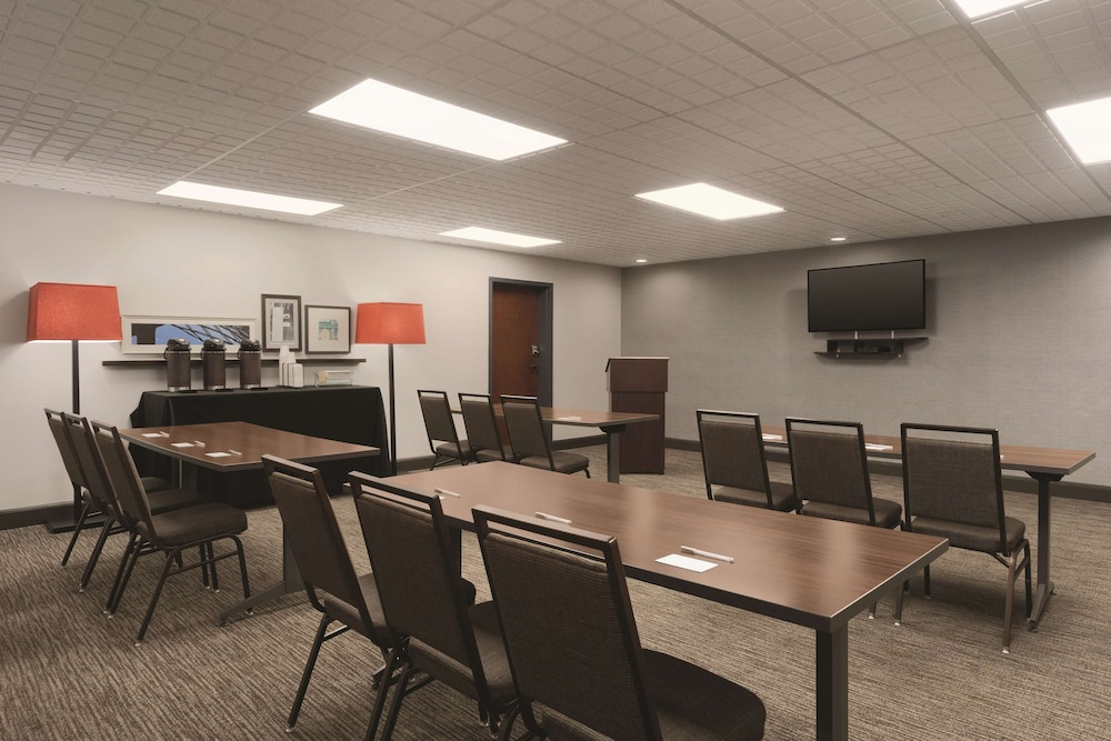 Meeting Facility, Country Inn & Suites by Radisson, Florence, SC