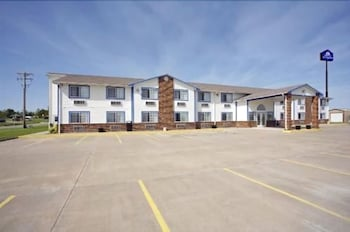 Americas Best Value Inn Holts Summit/Jefferson City