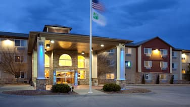 Holiday Inn Express Hotel & Suites Scottsbluff-Gering, an IHG Hotel