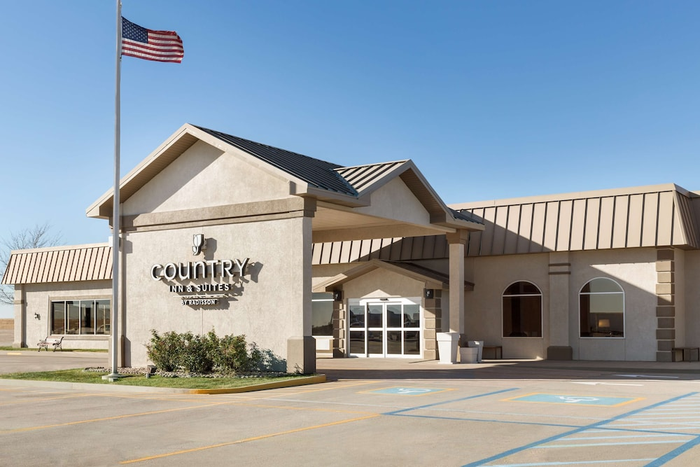 Featured Image, Country Inn & Suites by Radisson, Sidney, NE