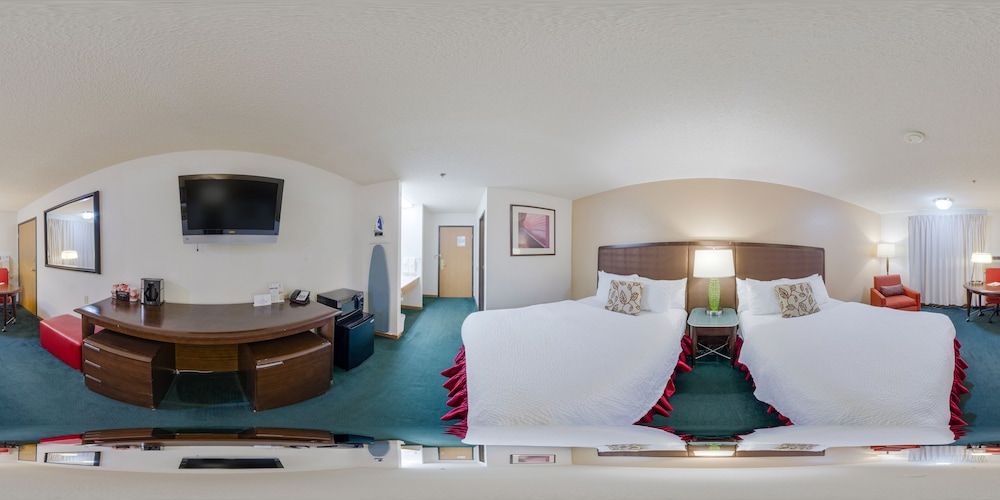 Room, Alliance Hotel And Suites