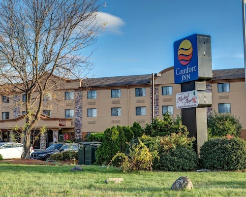 Comfort Inn Fairfield