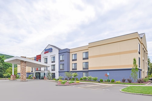 Fairfield Inn Marriott Corning