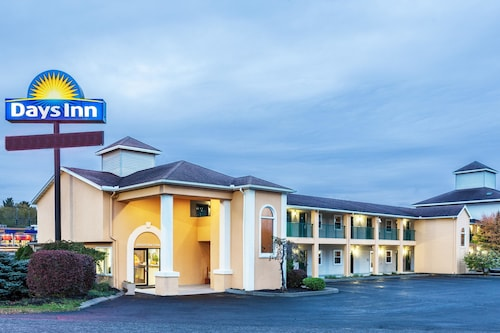 Days Inn by Wyndham Weedsport
