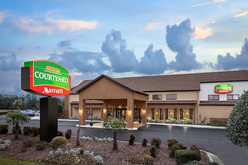 Courtyard by Marriott Wilmington / Wrightsville Beach