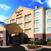 Fairfield Inn by Marriott Charlotte Gastonia
