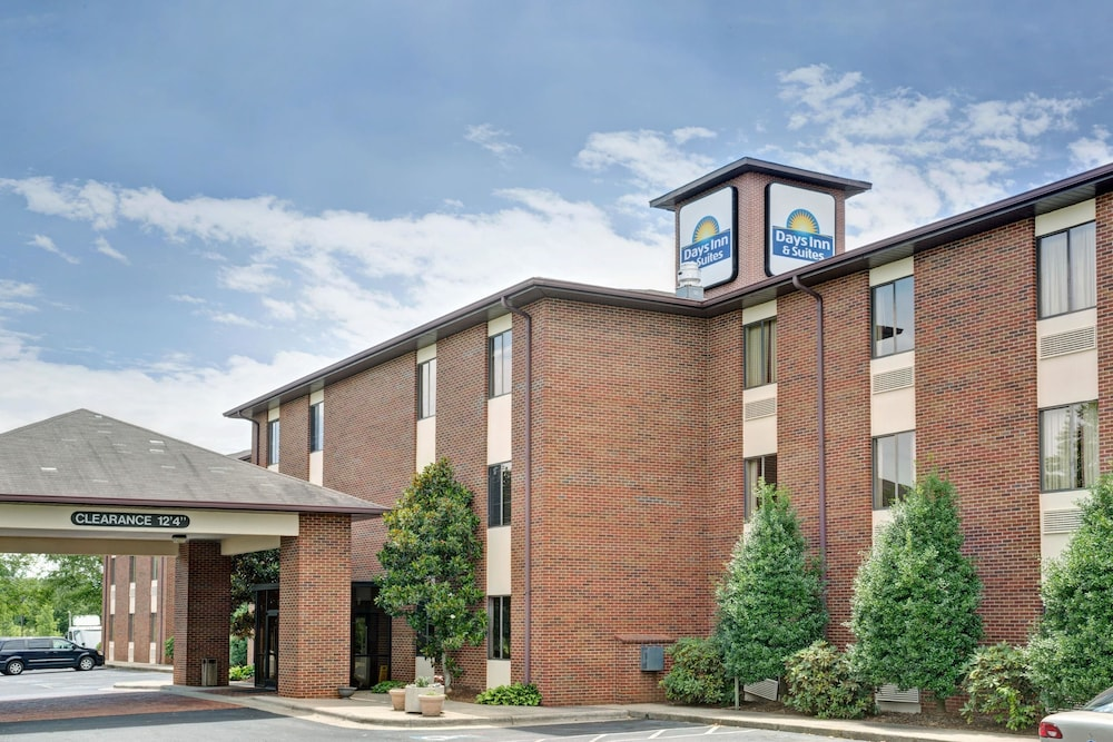 Featured Image, Days Inn & Suites by Wyndham Hickory