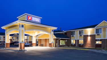 Fargo Inn and Suites
