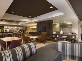 Courtyard by Marriott Akron Fairlawn