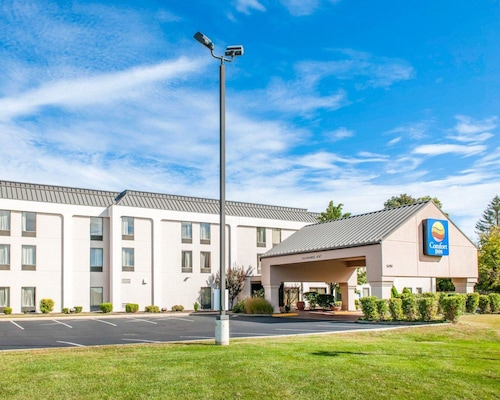 Great Place to stay Comfort Inn near Oxford