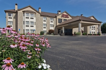 Hampton Inn & Suites Chillicothe