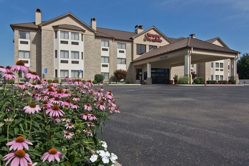 Check Expedia for Availability of Hampton Inn & Suites Chillicothe