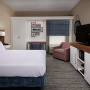 Hampton Inn Youngstown-West/I-80