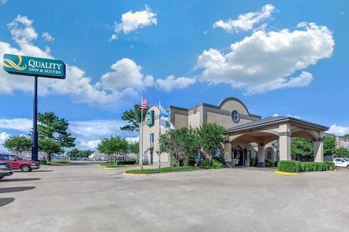 Quality Inn & Suites Durant