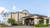 Quality Inn & Suites Durant - Durant Hotels