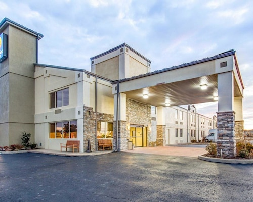 Check Expedia for Availability of Comfort Inn Muskogee