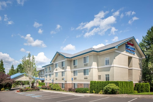 Fairfield Inn & Suites by Marriott Beaverton