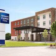 Holiday Inn Express Indiana