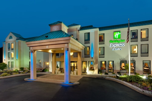 Holiday Inn Express & Suites Allentown-Dorney Park Area