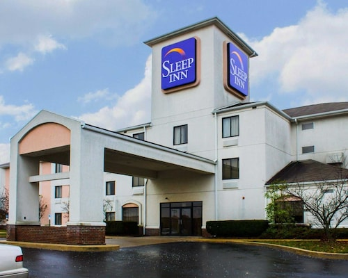 Sleep Inn Johnstown