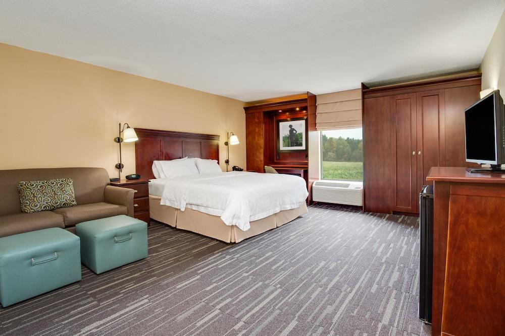 hampton inn somerset 2019 room prices 96 deals. Black Bedroom Furniture Sets. Home Design Ideas