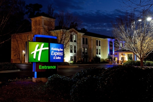 Check Expedia for Availability of Holiday Inn Express Hotel & Suites Lexington-Hwy 378