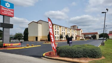 SureStay Plus by Best Western Spartanburg Southwest